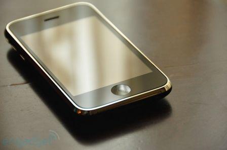 voglio l'iphone 3gs
