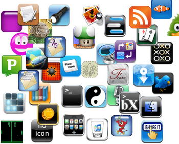 apps apple store
