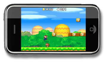 Giochi su iPHone