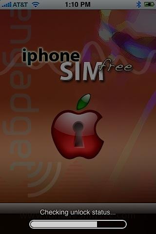 iphonesimfree procedura di sblocco iphone passo 4