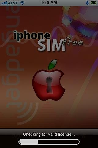 iphonesimfree procedura di sblocco iphone passo 6