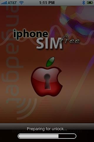 iphonesimfree procedura di sblocco iphone passo 5